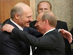 Путин слабеет   Лукашенко крепнет