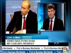 Для победы Путину нужен компромисс со средним классом
