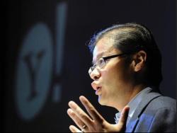 Соучредитель Yahoo Джерри Янг подал в отставку