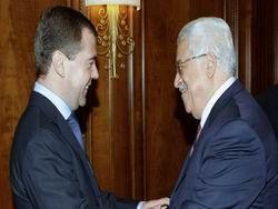 Махмуд Аббас едет в Россию