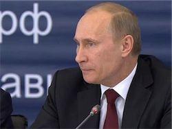 Путин опубликует статью по национальному вопросу