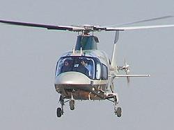 Аварийную посадку совершил частный вертолёт в Бурятии