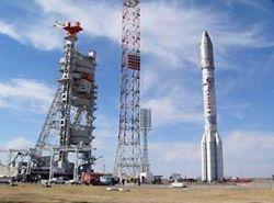 """Запуски ракет \""""Протон-М\"""" с Байконура запрещены"""