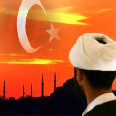 Туристам в Турции светит чадра и сухой закон
