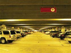 Автомобиль – не роскошь. А парковка?