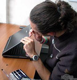 Как защитить свой ноутбук?