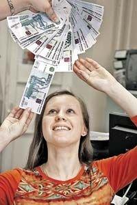 Откладывай в день по 5 рублей - станешь миллионером