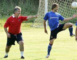 Хиддинк боится за жизнь футболистов