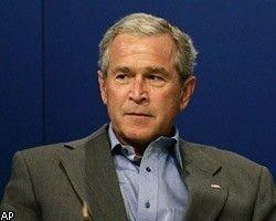 """Джордж Буш: \""""Кондолиза Райс могла бы быть моей девушкой\"""""""