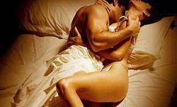 Недосып превращает мужчин в секс-лунатиков