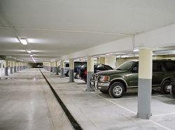 Москву застроят объединенными паркингами