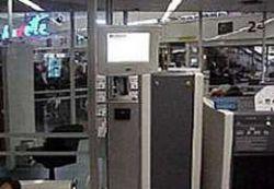 Air France переходит на биометрический контроль