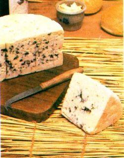 6,4 тысяч евро за полкило овечьего сыра