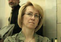 Ирина Ясина войдет в первую тройку СПС