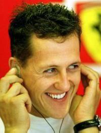 Шумахер примет участие в чемпионате мира по картингу