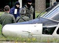 В Германии ищут 10 подозреваемых в терроризме