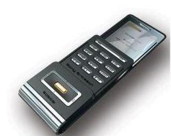 Sony Ericsson разработала инновационный форм-фактор