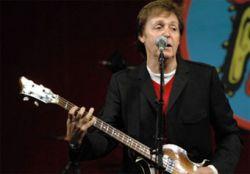 Пол Маккартни и Arctic Monkeys станут радиоведущими