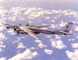 Британские истребители вылетели на перехват восьми российских бомбардировщиков