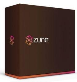 Microsoft может выпустить под маркой Zune мобильный телефон
