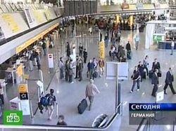 Еврокомиссия оставляет жесткие правила провоза жидкости в самолетах