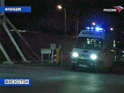 Снайпер из охраны президента Франции погиб, сорвавшись с крыши