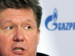 """Главой \""""Газпром нефти\"""" стал Алексей Миллер"""