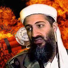 """Бен Ладен готовит \""""специальный подарок\"""" на годовщину 9/11"""