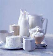 Цены на молочные продукты в России увеличатся на 30%