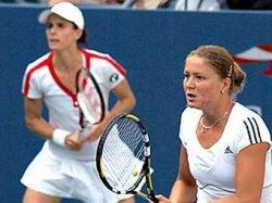 Динара Сафина стала финалисткой US Open