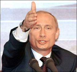 Владимир Путин прибыл с официальным визитом в Австралию