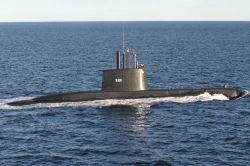 """Подводная лодка ЮAР \""""утопила\"""" весь флот НАТО"""