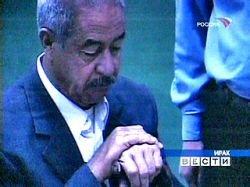 Двоюродного брата Саддама Хусейна могут казнить уже в субботу