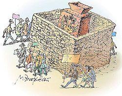 Для многих партий выборы в Госдуму не цель, а лишь способ заработать деньги