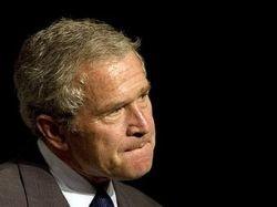 Буш перепутал Австралию с Австрией