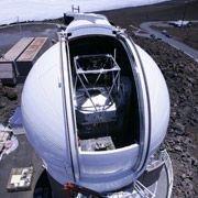 Самая большая в мире цифровая камера начинает поиск астероидов