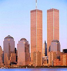 На месте башен-близнецов построят 5 небоскребов