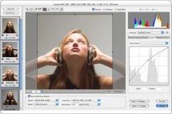 Adobe показывает Web-версию редактора Photoshop
