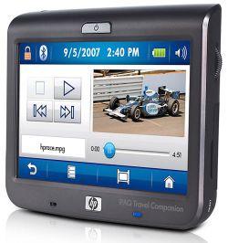 HP iPAQ 310 Travel Companion – попутчик путешественника