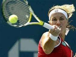 Светлана Кузнецова квалифицировалась на итоговый турнир WTA