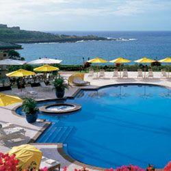 Названы лучшие гавайские отели
