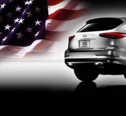 Рынок автомобилей США заметно пострадал от финансового кризиса
