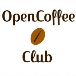 ОпенКофе.ру - открытый клуб для стартаперов