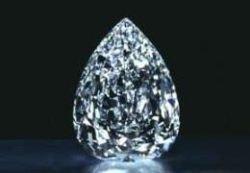 Алмазище из ЮАР оказался подлинным