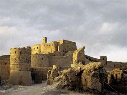"""В Иране стоит крепость времён \""""Вавилона\"""" и короля Артура (фото)"""