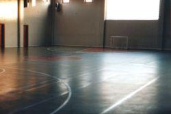 Православный священник увлек бывших наркоманов занятием спортом