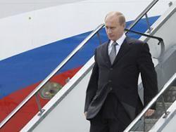 Восточное турне Путина беспокоит Запад