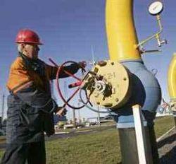 Ющенко решил сам диктовать России газовые условия