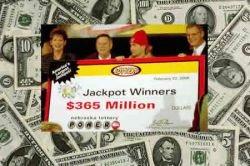 Крупнейшие выигрыши в истории лотерей