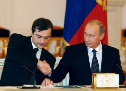 Помешать прохождению «Справедливой России» в Госдуму планирует Владислав Сурков